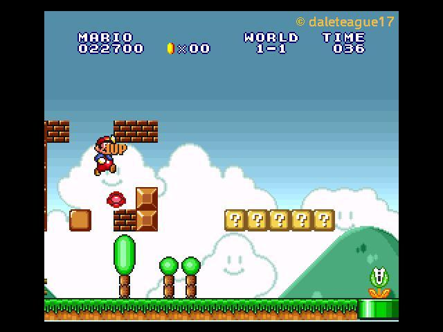 Super Mario Bros The Lost Levels 128 Lives Wanna Get The Flickr