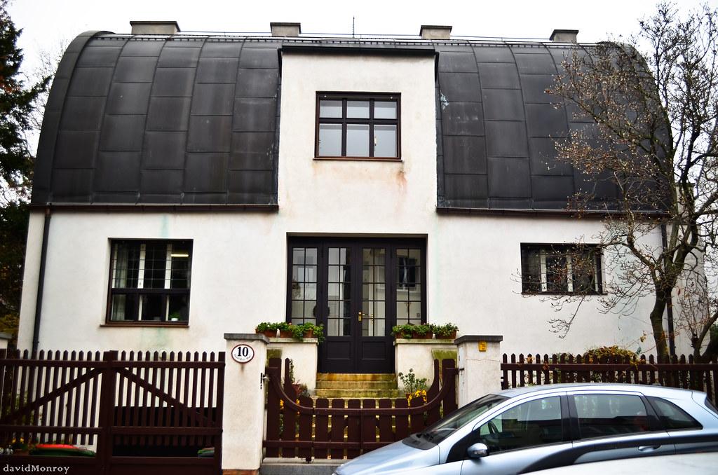 Adolf Loos House in Wien (AT)