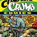 The Complete Crumb Comics Vol. 1: The Early Years of Bitter Struggle (Expanded Softcover Ed.) by Robert Crumb