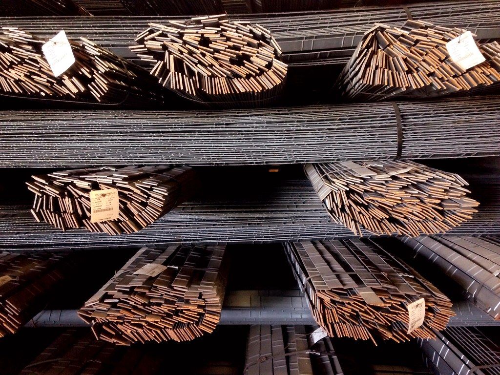 CMC Steel - Magnolia | Jonathan Ball | Flickr