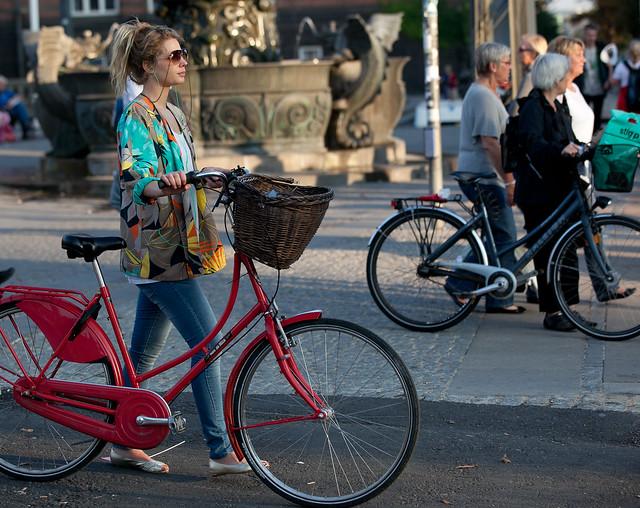 Copenhagen Bikehaven by Mellbin - Bike Cycle Bicycle - 2011 - 2448