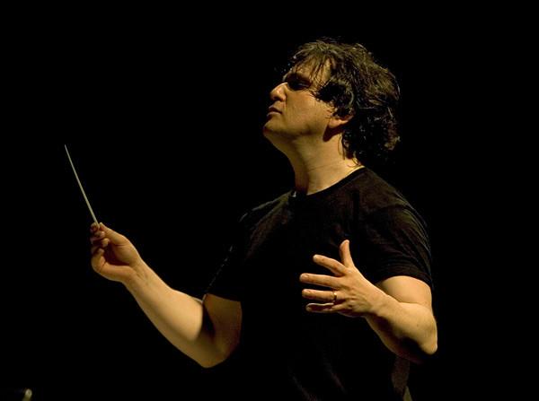 Antonio Pappano © Clive Barda/ROH 2011
