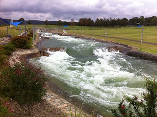 Penrith Whitewater Stadium | by Doug Beckers