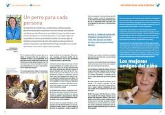 Análisis Javier Birlanga en Revista VETANDPET Nº2