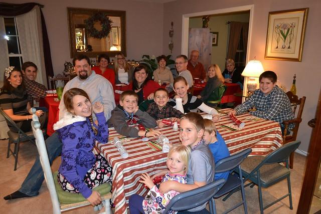 CHRISTMAS 2011*