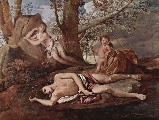 +1630 Eco y Narciso
