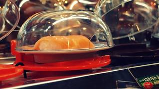 Muten Kura Sushi 無添くら寿司 | by gochie*