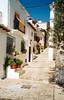 Granada – Albaicín, foto: Jana Kadochová