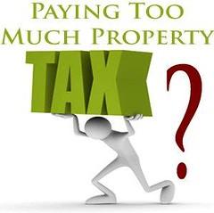 Property Taxes Icon   by danielmoyle
