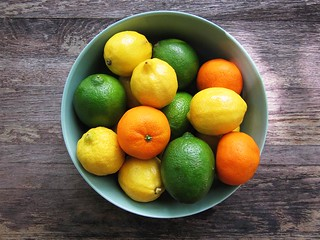 citrus fruit | by Growing a Green Family