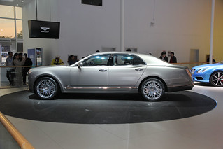 Bentley Hybrid-@-Beijing-Auto-201401