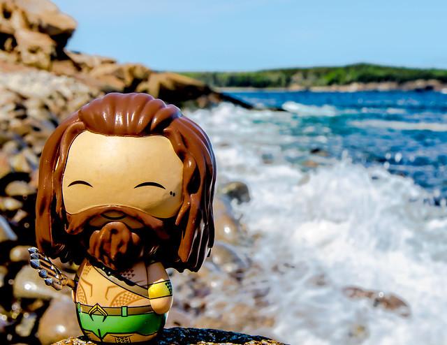Aquaman 5: Acadia