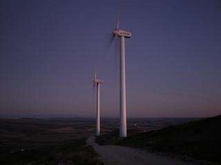 Gamesa G47 wind turbines | by germanborrillo