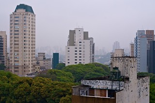 Buildings Pixacao This Is Sao Paulo Brazil I Am At The Flickr