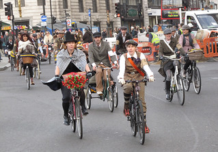 The Tweed Run London Nov 2011 (15)
