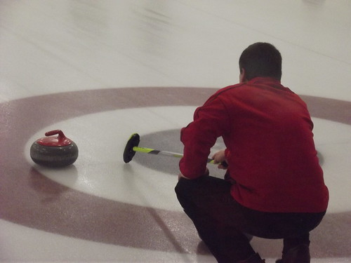 Schenectady Men's 10 and Under Bonspiel | by Dougtone