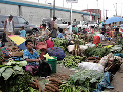 za, 13/08/2011 - 01:49 - 05. Markt in Suva