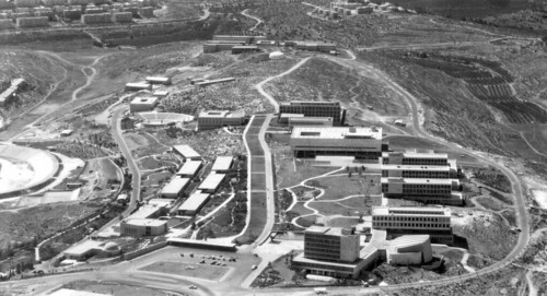 Edmond J. Safra Campus