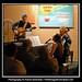 Garden Stage Coffeehouse - 12/02/11 - Anna Dagmar / David Goldman