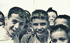 The Power of Youth - Algeria