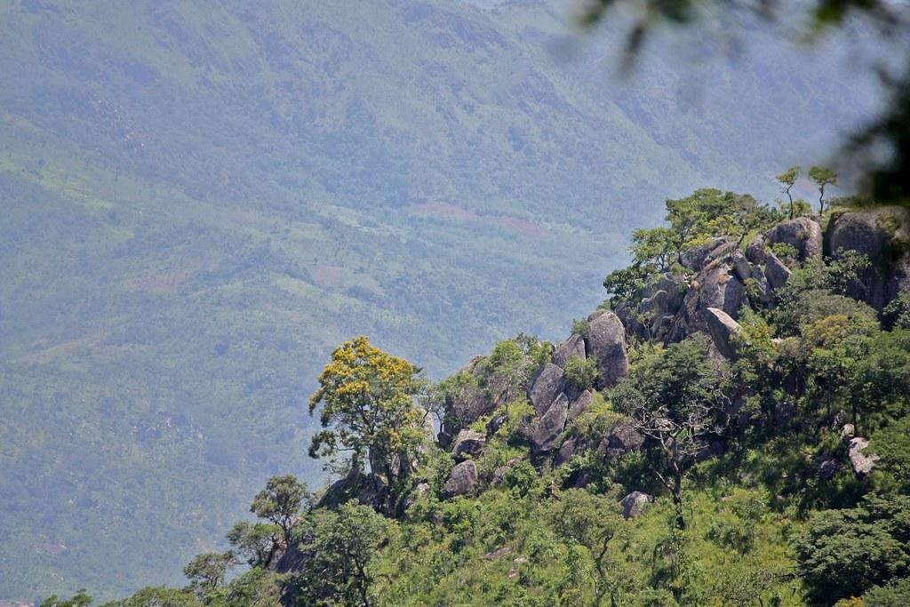 Mount Vumba