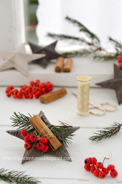Segnaposto Natalizio-Christmas Place Card