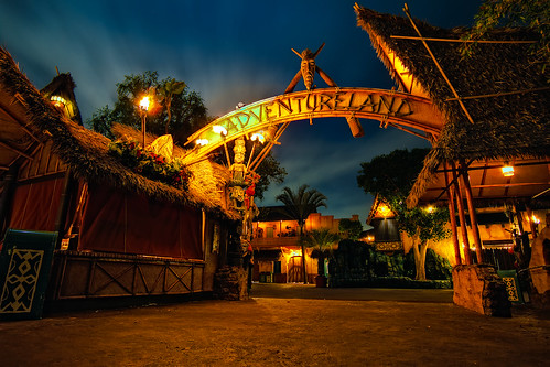 Now Leaving Adventureland | by Brett Kiger