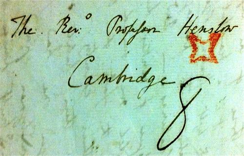 Cambridge...