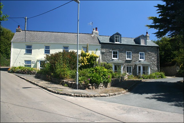 Old Town, St Marys, Isles of Scilly