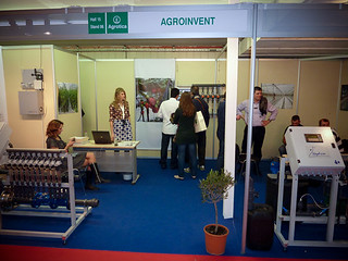 24th AGROTICA International Agricultural Exposition | by AGROinvent