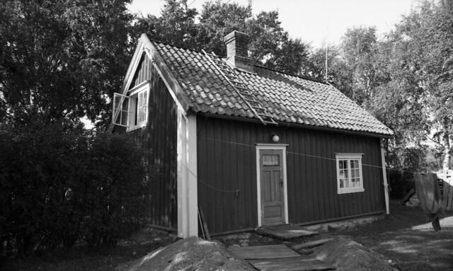 Kroa, Ranheim - Gnr. 23/100 (ca. 1980)