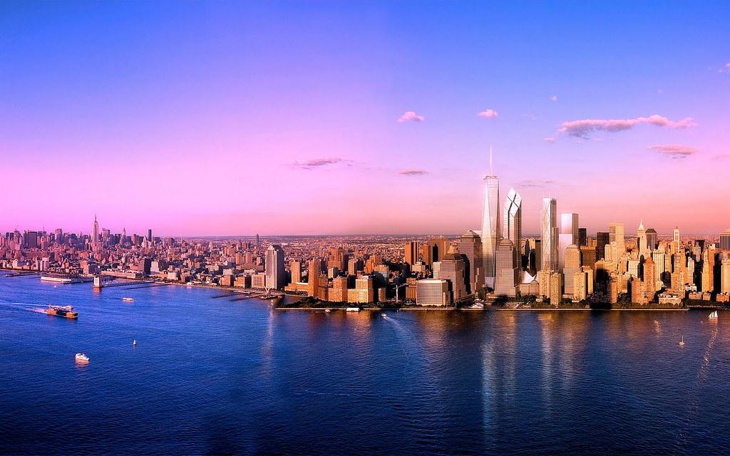 Best Top Desktop City New York Wallpapers Hd New York Wall Flickr