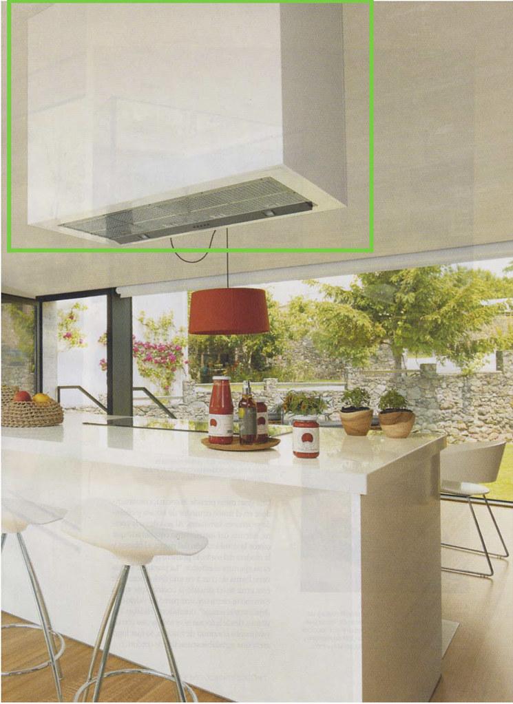 Revista El Mueble Cocinas Y Banos Nº 143 Aparicion Campa Flickr