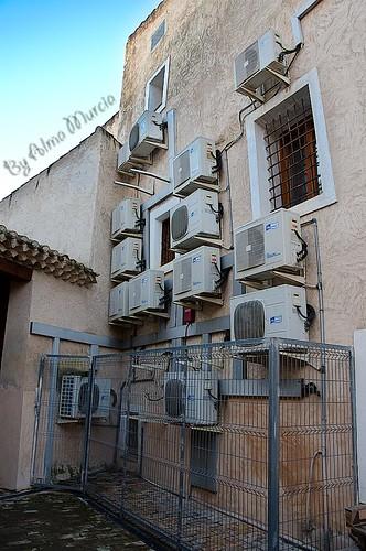 Eficiencia energética.   by AlmaMurcia