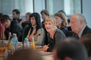 Studierendenkonferenz »Krise.Bildung.Zukunft.« am 11. Dezember 2011 in Berlin | by linksfraktion