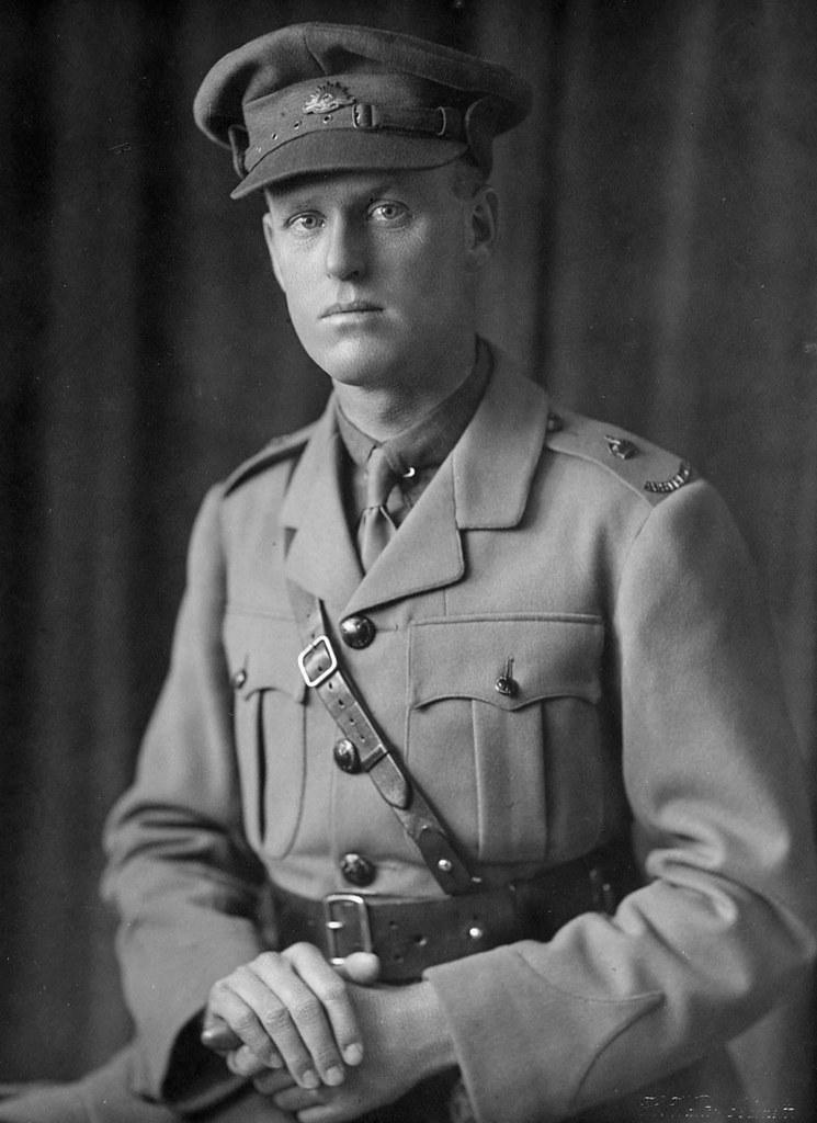 Ferguson, George Arthur