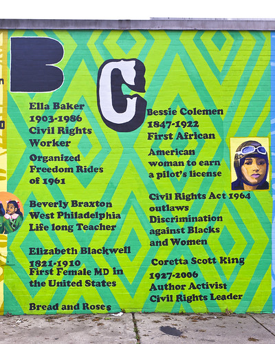 09 B & C