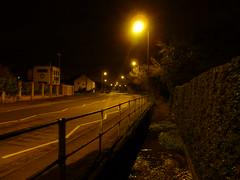 Birmingham Road, Bromsgrove - SON Lighting.