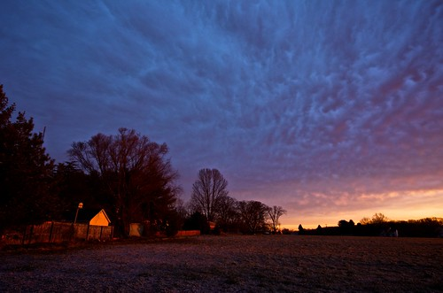 sky clouds sunrise landscape nikon maryland baltimore 14mm upperco 1424mmf28ged d7000