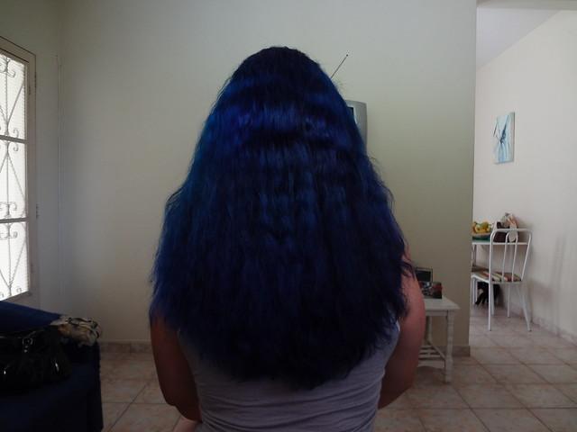 cabelo - janeiro