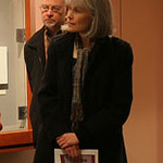 Judith Johnson & Pat 2007