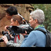 Shooting the meerkats by sulla55