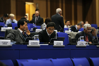 Technical Meeting/Workshop (01112611) | by IAEA Imagebank