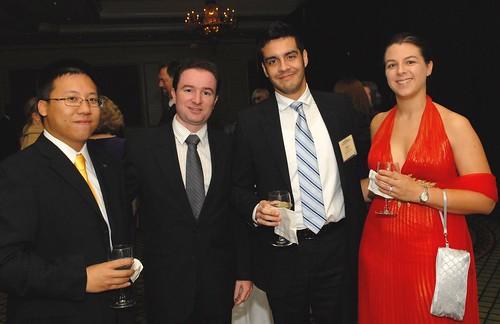 Alumni Celebration 2011
