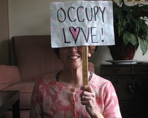 occupylove | by gina g10