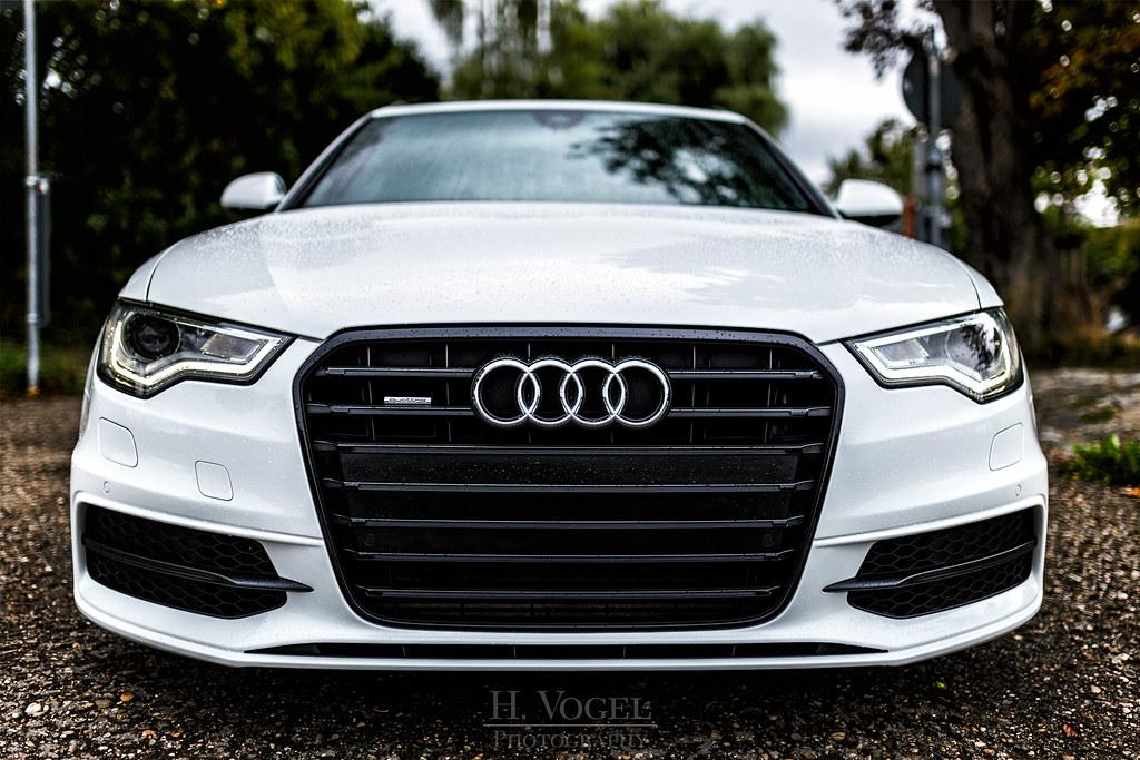 Audi A6 C7 Avant | Synbios82 | Flickr