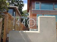 Address Glass 3D