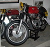 1956 Horex Münch Rennresident 350