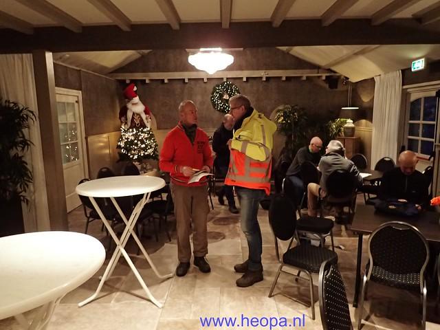 2017-01-07 Voorhout 39 Km (1)