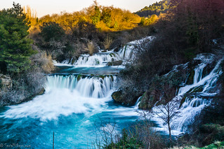 Krka National Park | by Serial Hikers